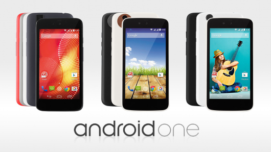 Android One Android 5.1 Update