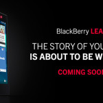 BlackBerry Leap is the BlackBerry 5 Inch Phone – Availability Details