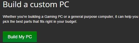 Build PC Online