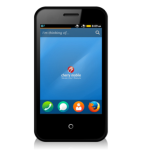 Cherry Mobile Ace – Firefox OS Phone at $23