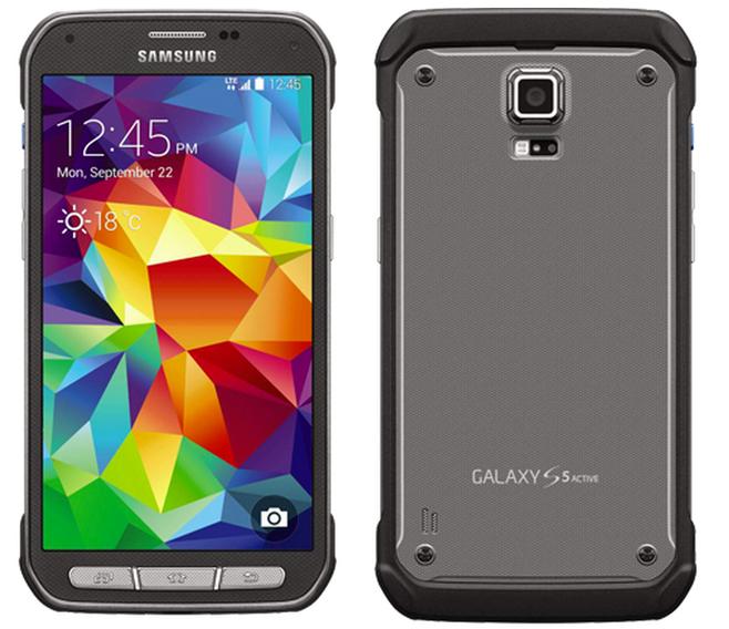 Samsung Galaxy S5 Active SM-G870A
