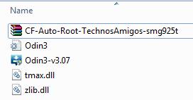 Galaxy S6 Edge Root