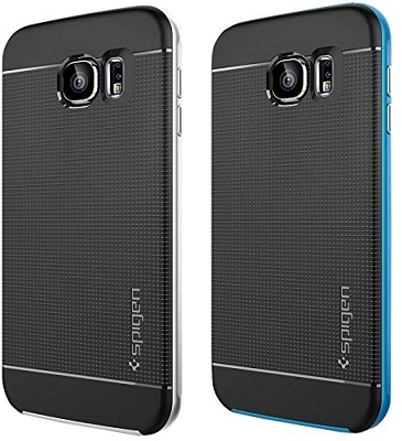 Galaxy S6 Spigen Case