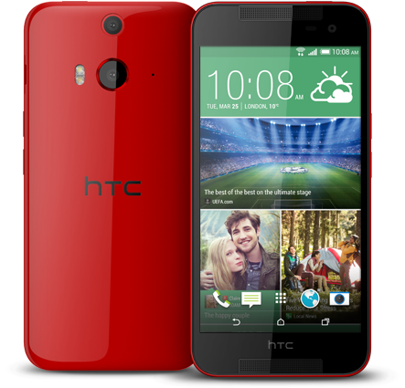 HTC Butterfly 2 Phone