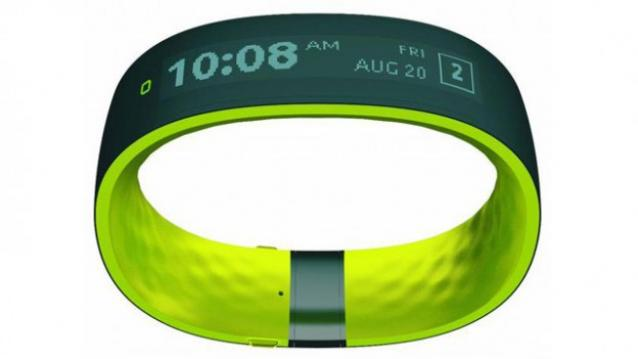 HTC Grip - HTC Fitness tracker