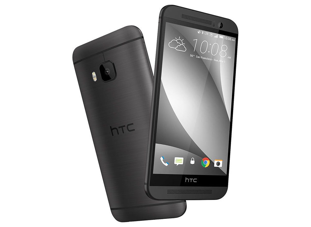 HTC One M9 USA