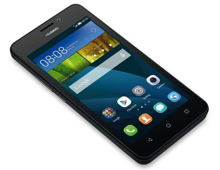 Huawei Y635 Phone