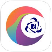 IRCTC App for iPhone