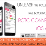 Download IRCTC App for iPhone, iPad, iPod – Official IRCTC iOS App