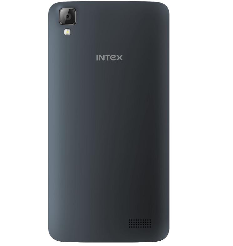 Intex Aqua N7