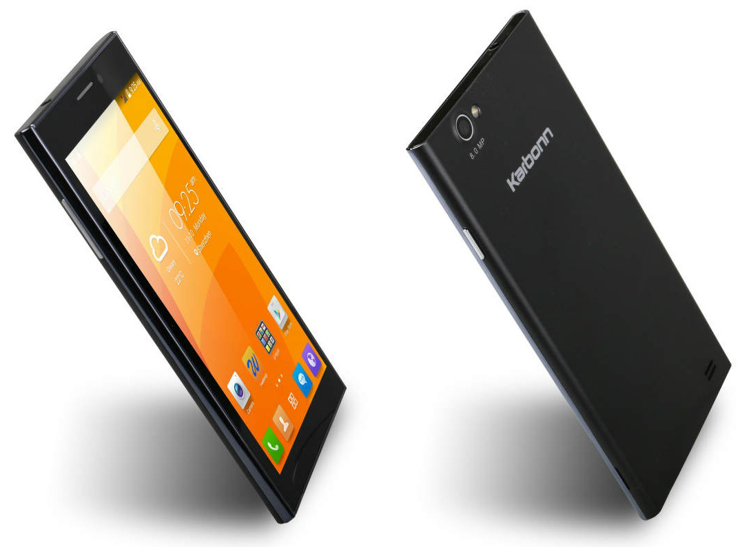 Karbonn Platinum P9 Phone