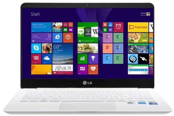 LG UltraPC 13Z940