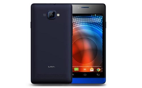 Lava Iris 444 Phone