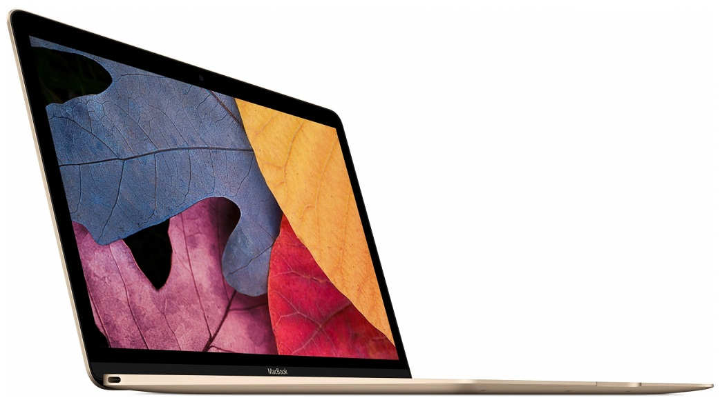 MacBook 2015 Retina Display