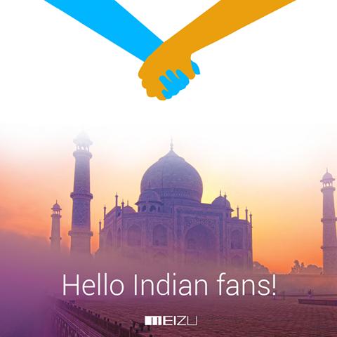 Meizu India