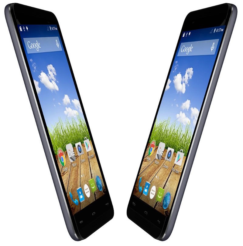 Micromax Canvas Fire 4 Phone
