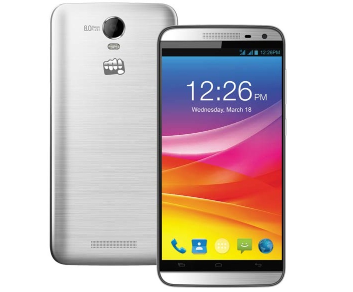 Micromax Canvas Juice 2 review
