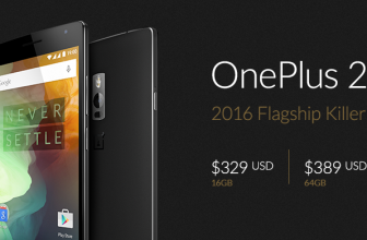 How to Buy OnePlus Two in USA, UK, Italy, France, Europe, Asia – Price