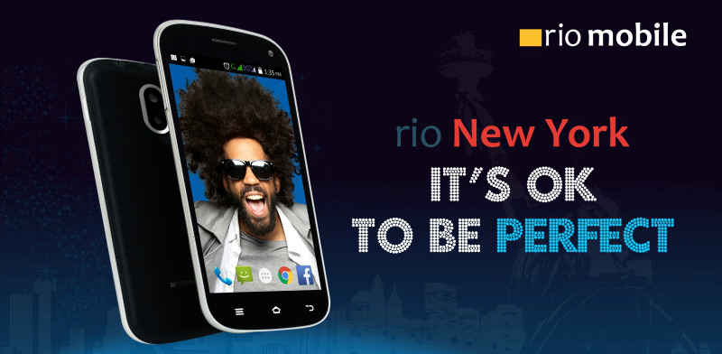 Rio New York Phone