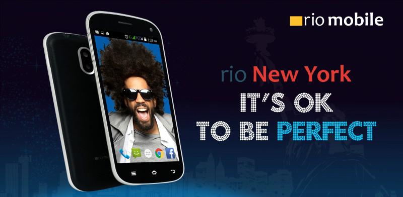 Rio New York Phone