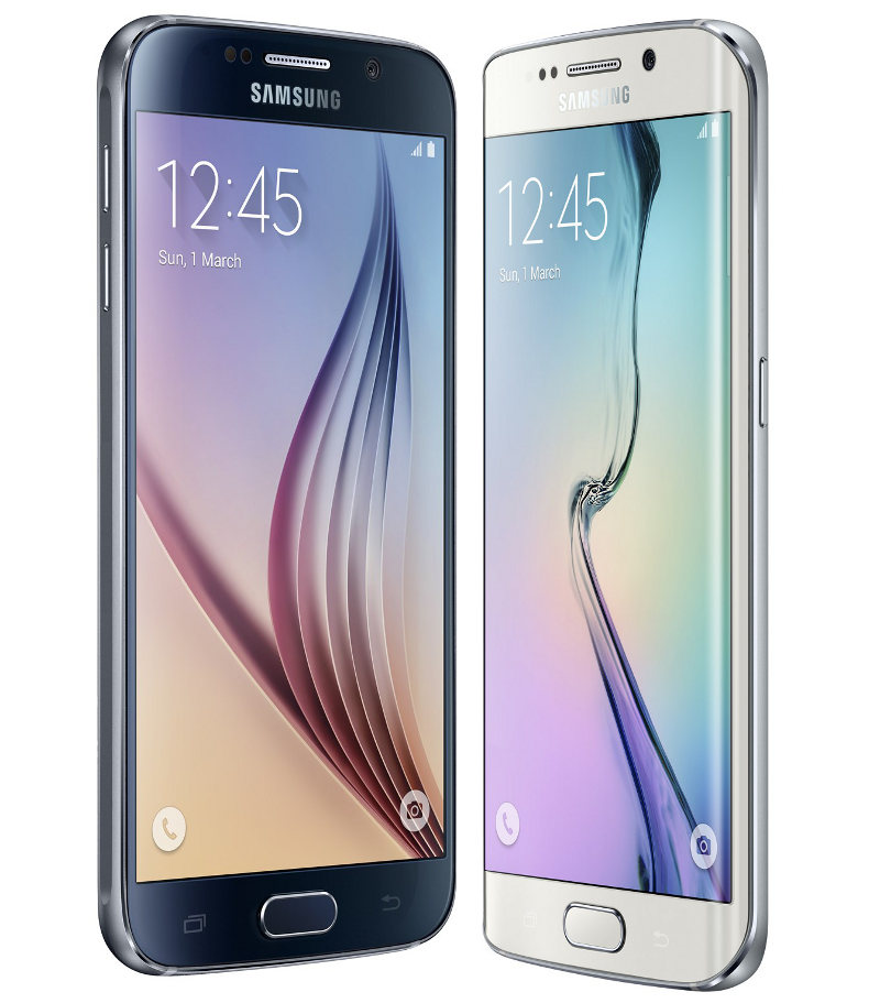 Samsung Galaxy S6 Canada Availability