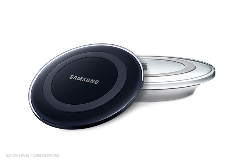 Samsung charging pads