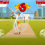 Download Stick Cricket 2 – The Best Cricket Game for iPhone, Android