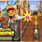 Subway Surfers Mumbai Update – Unlimited Coins, Tips & Tricks