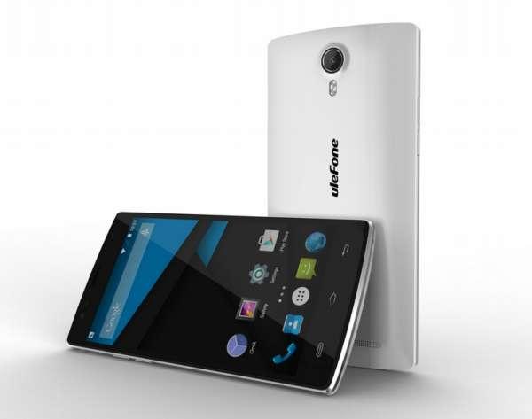 Ulefone Be Pure Phone