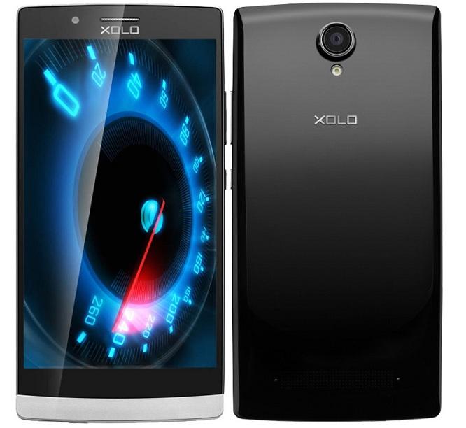Xolo LT2000 review