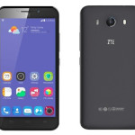 ZTE Grand S3 with EyePrint ID Official at MWC 2015 – Release Date, Specs