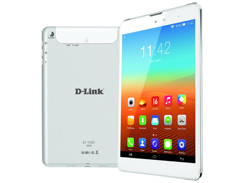 D link tablet d100