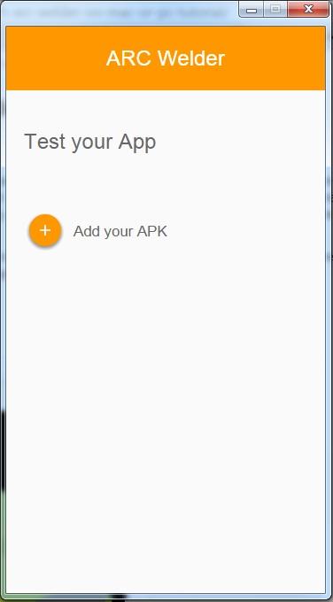 ARC Builder - Mac App