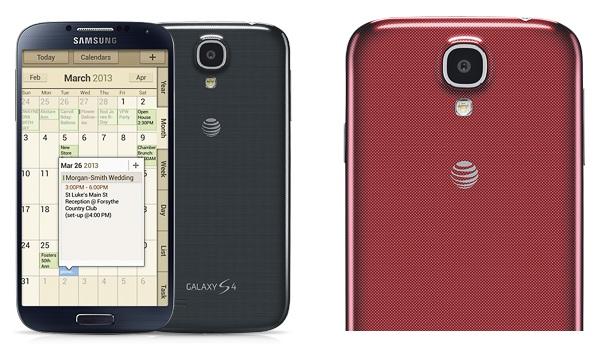 ATT Samsung Galaxy S4