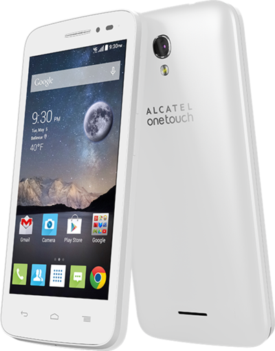 Alcatel Onetouch Pop Astro