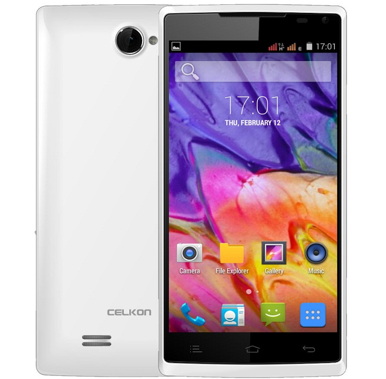 Celkon Campus A518 Phone
