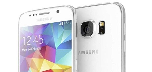 Samsung Galaxy S6 LED Flash