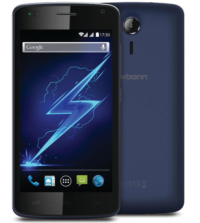 Karbonn Alfa A120 Phone