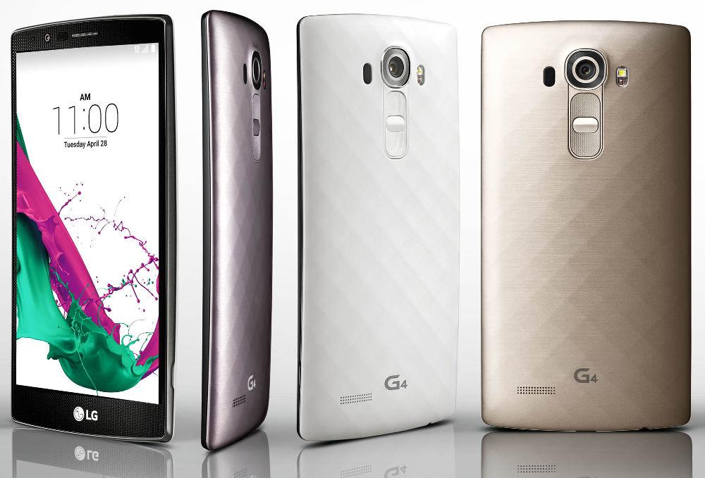 US Cellular LG G4