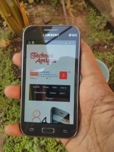 Samsung Galaxy J1 Phone