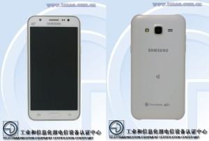 Samsung Galaxy J7 Leak