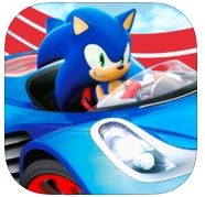 Sonic for iPhone