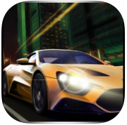 Speed Night iOS game