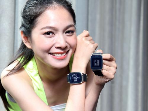 Asus VivoSmart - Asus Smartwatch