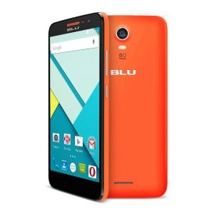 Blu Studio C Orange