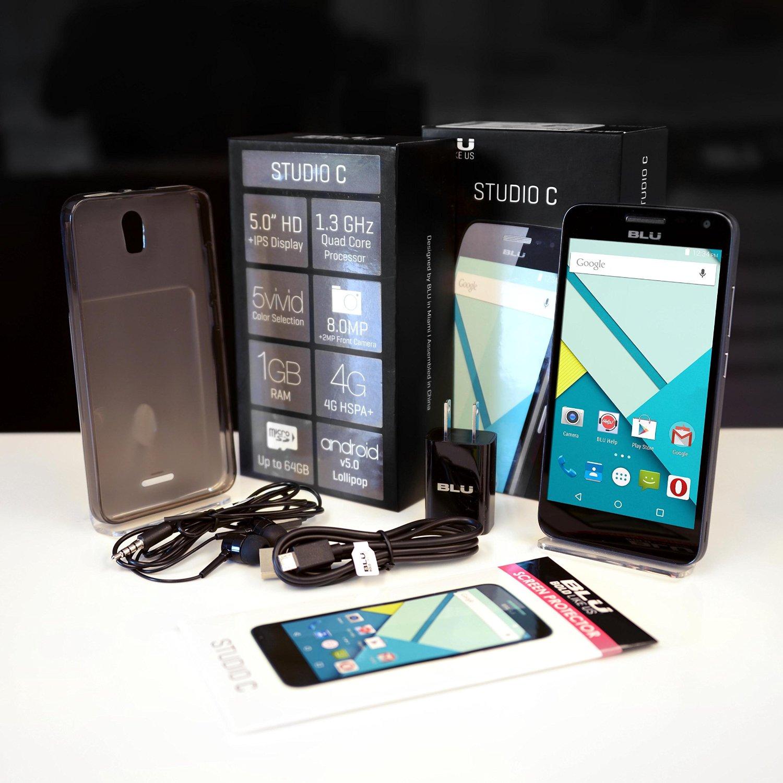 Blu Studio C Phone