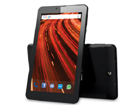 Celkon Xion S1 CT710 tablet