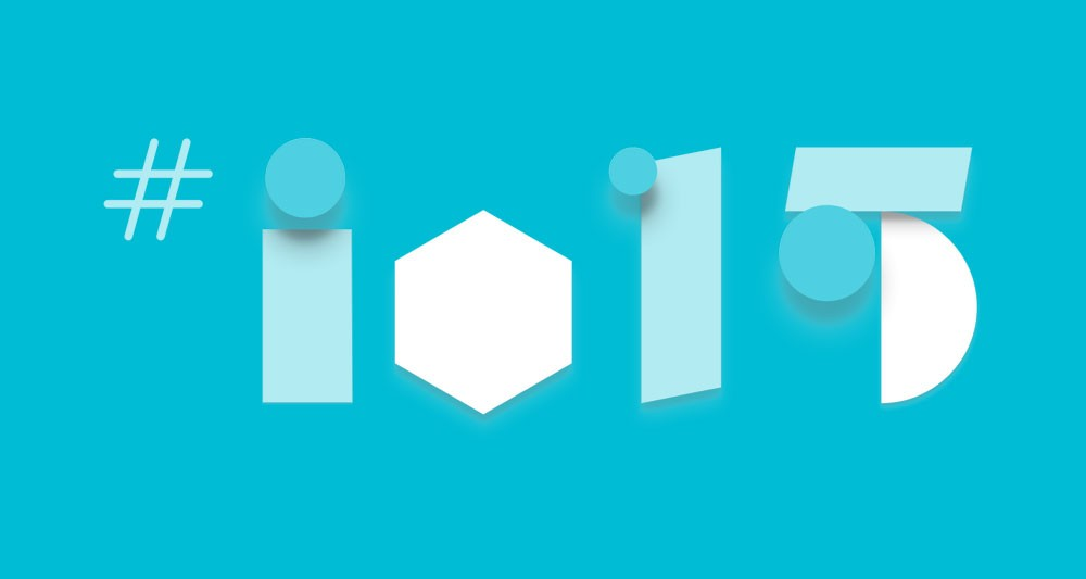 Google IO 2015 Live Streaming