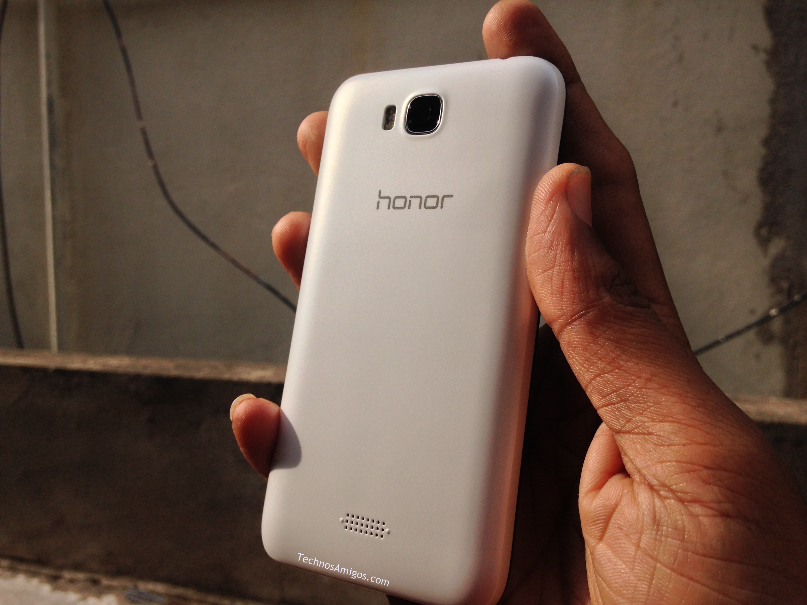 Huawei Honor Bee Review