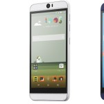 HTC J Butterfly HTV31 Launched in Japan – KDDI Exclusive